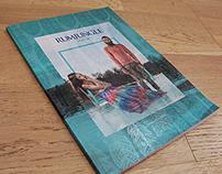 Rumjungle Italia Catalogue Spring Summer 2015