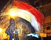 Raise Your Flag, Egypt