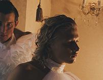 E4LMAN EDITORIAL SHOOT 'LE MALE DE VENICE' SCENE 6