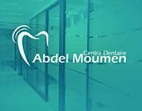 Habillage: Centre dentaire Abdelmoumen