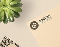 Deepak Creations   Personal Branding