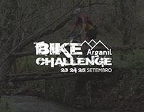 Arganil Bike Challenge