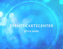 ETC - Style Guide