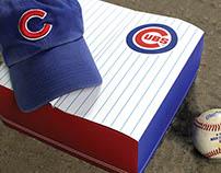 Cubs Fan Box
