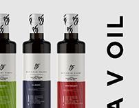 Olive Oil Product Design