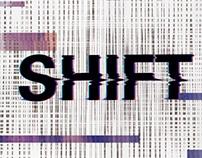 SHIFT Event Branding