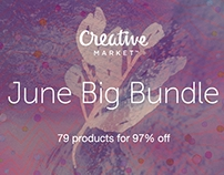 June Big Bundle