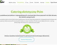 Catering dietetyczny Pcim