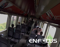 Tren Vs. Imprudencia Mejor Documental Enfocus 13""