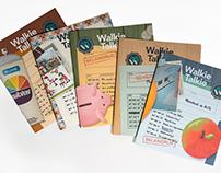 Walkie Talkie / Kids Magazine