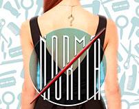 Proyecto audiovisual -NORMA-