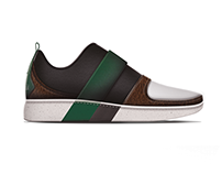 Sneaker Pineapple
