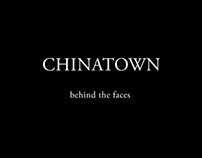 Film: Chinatown - Behind the Faces