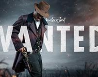 Promo for Western Jack