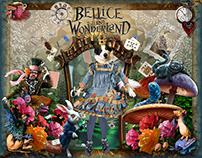 Bellice in Wonderland