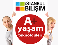 Cam giydirme - İstanbul Bilişim