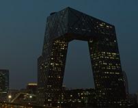Oh, Beijing!