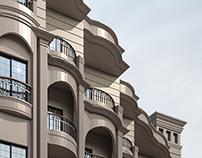 Al-Emir Apartment Bldg. - Hurghada, EG