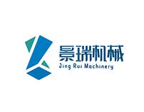景瑞机械logo