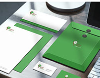 Corporate Identity for GGT