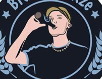 Logo Design - Bruceli-Pfütze