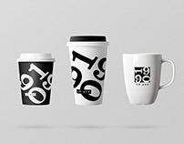 1990 Coffee / Branding