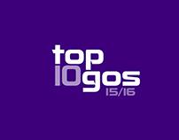Top Logos 15-16