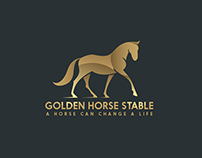 Golden Horse Stable