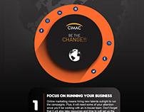 Digital Agency Over Freelancers: Agency CIMAC Marketing