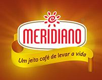 Mídias Sociais + Blog: Café Meridiano
