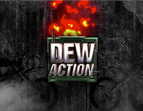 Dew Action Motion/SFX Reel