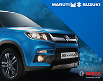 Maruti Map Guide Kit