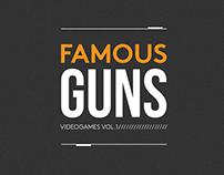 Famous guns vol.1