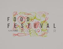 FOOD FESTIVAL//ALIMENTARTE