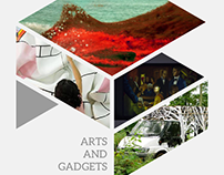 Arts And Gadgets 06-11-2015