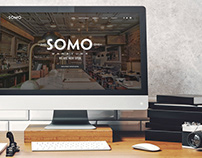 SOMO Website
