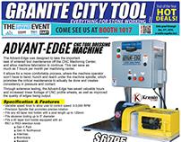 Granite City Tool Oct-Dec Fabrication Flyer 2015