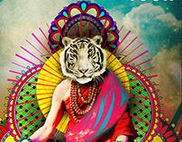 SHPONGLE INDIA TOUR