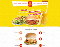 Redesign Dor's Burger