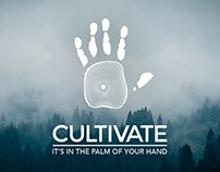 Cultivate Reforestation Campaign