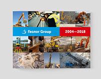 Каталог Геолог Group