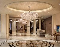 Lazzoni Hotel Retouching