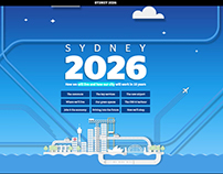 Sydney 2026
