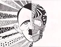 Doodle Illustrations