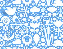 Logos & Patterns