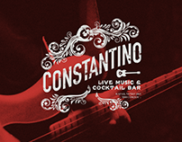 Constantino · Live Music & Cocktail Bar