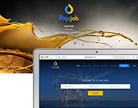 RigzJob- Job Portal web application