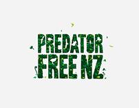 Predator Free.