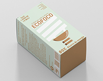 ECOFOCO Branding