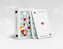 fara playing cards